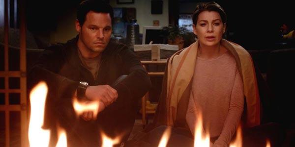 Grey's Anatomy: trama e promo episodio 12×17 (spoiler)