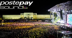 postepay sound 2016 concerti