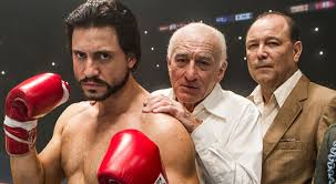 robert de niro hands of stone al cinema