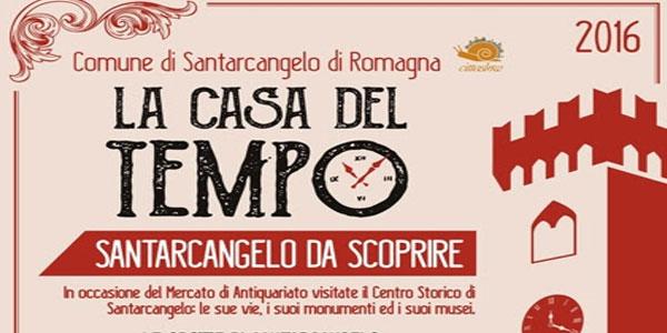 Santarcangelo di Romagna: Festa del Collezionista 1 maggio 2016 – programma