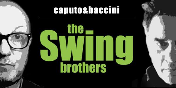 Caputo e Baccini: in radio il primo singolo, poi un concerto a Roma – biglietti