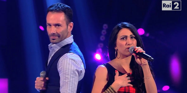 The Voice 4: Davide Carbone vince la Battle, Katia Desario va al team Carrà (video)