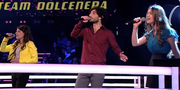 The Voice 4: Edith Brinca passa alle Battle con La Fine di Tiziano Ferro (video)