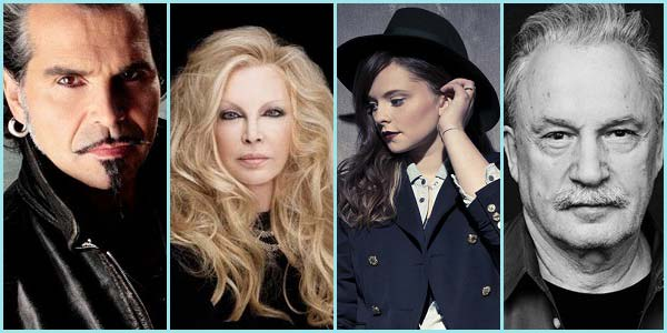 Nella prima Battle di The Voice 4 ospiti Piero Pelù, Patty Pravo, Francesca Michielin e Giorgio Moroder