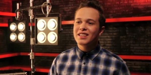The Voice 4: Joe Croci supera la Battle e Dolcenera piange (video)