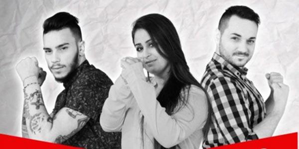 The Voice 4: il napoletano Pino Giordano va ai KnockOut (video)