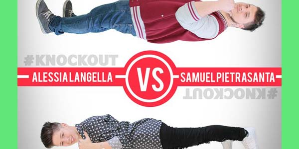 the voice 4 samuel alessia