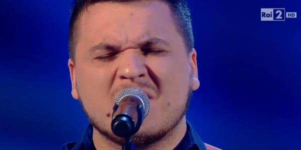 the voice 4 samuel pietrasanta battle