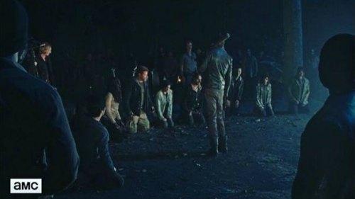 the walking dead stagione 6 finale
