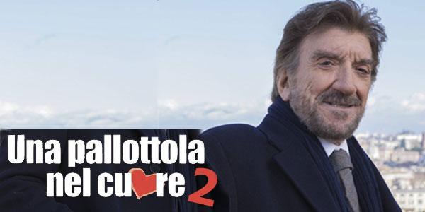 Una Pallottola Nel Cuore 2 sbaraglia Mediaset. Tornerà la serie?