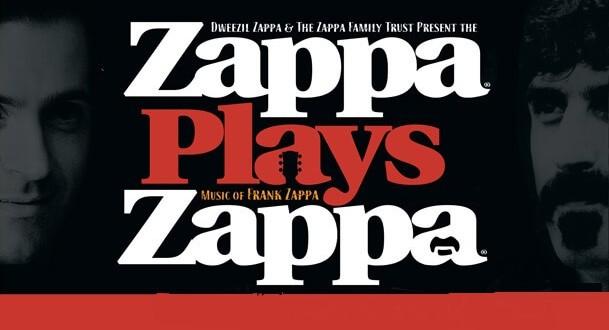 zappa plays zappa- Dweezil Zappa