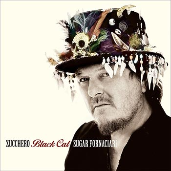 zucchero album black cat cover