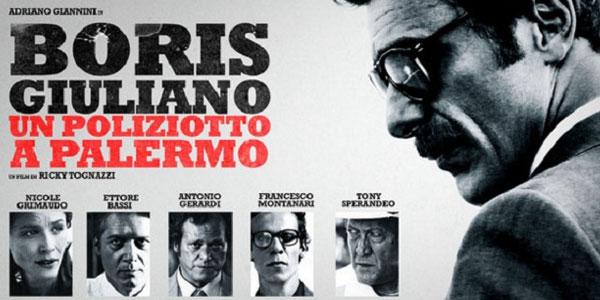 Boris Giuliano – Un Poliziotto A Palermo: nuova film Rai in onda il 22 e 23 maggio 2016