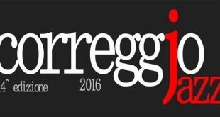 Correggio Jazz 2016