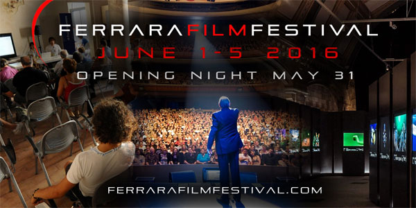 Ferrara Film Festival 2016