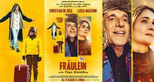 Fräulein - Una fiaba d'inverno film 2016 con de sica