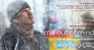 Gli invisibili Time out of Mind con Richard Gere