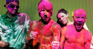 I Red Hot Chili Peppers nuovo album The Getaway