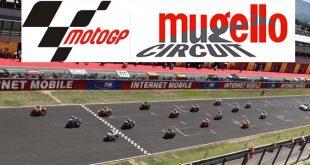 MOTO GP MUGELLO 2016