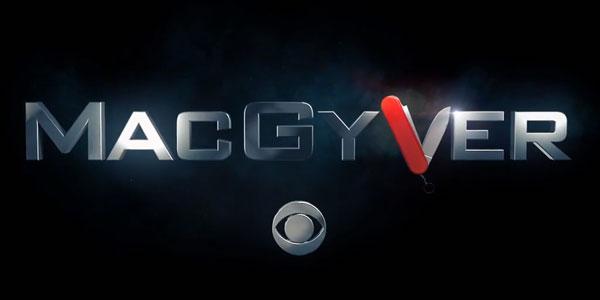 MacGyver serie tv 2016