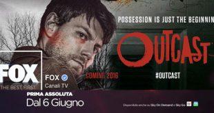 Outcast episodio 1x01 pilot serie tv horror