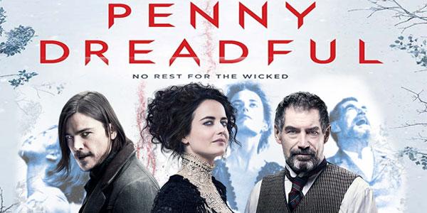 Penny Dreadful 3 serie tv
