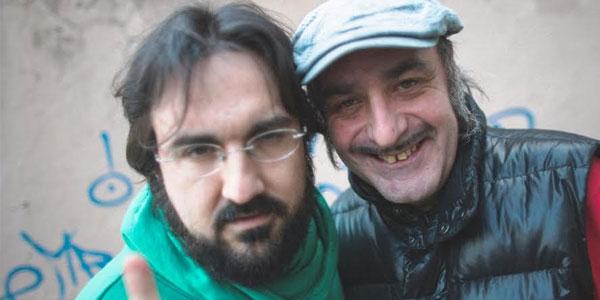 Piotta e Tonino Carotone 2016