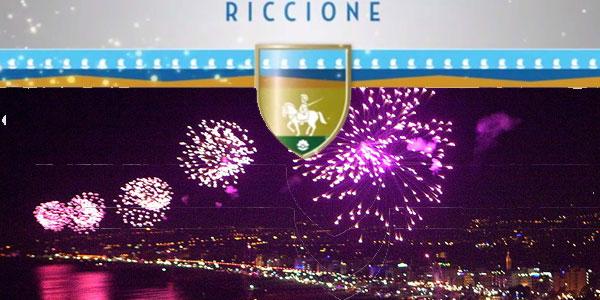 Riccione Festival Internazionale dei fuochi d'artificio 2016