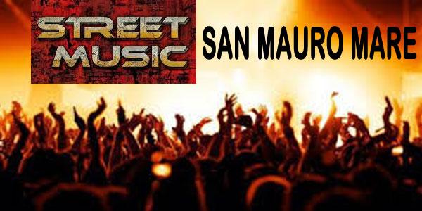 San Mauro Street Music: musica dal vivo dal 7 giugno 2016