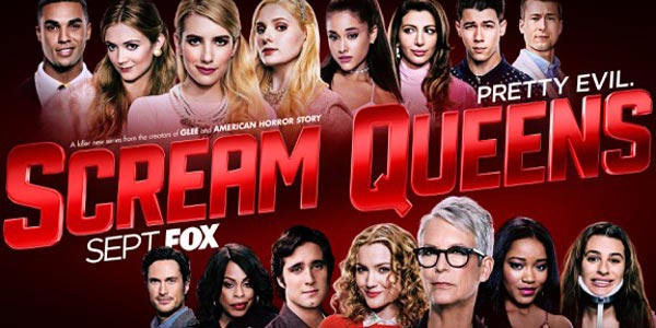 Scream Queens: trama e promo episodio 1×03 (spoiler)