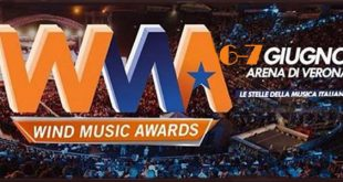 Wind Music Awards 6 e 7 giugno