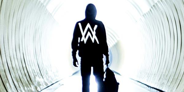 Alan Walker per la prima volta in Italia ospite dei Wind Music Award 2016