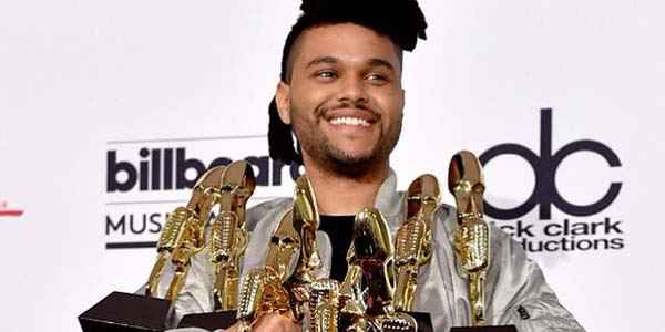 Billboard Music Awards 2016: trionfano The Weeknd e Adele, ecco tutti i vincitori