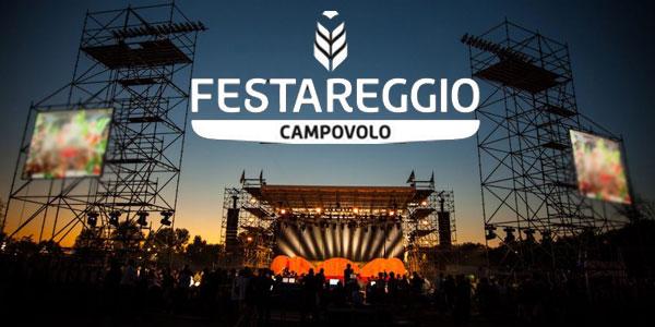 festareggio campovolo 2016 concerti