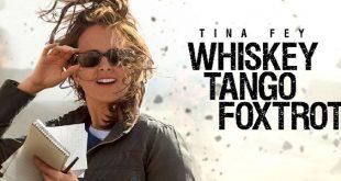 film oggi al cinema Whisky Tango Foxtrot 19 maggio 2016