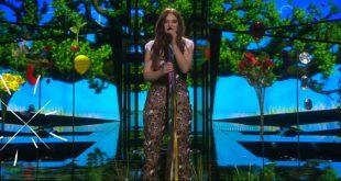 francesca michielin eurovision 2016