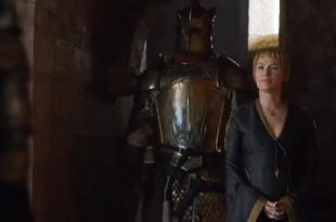 game of thrones 6 cersei