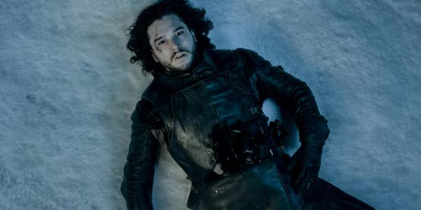 Game Of Thrones: nell'episodio 6×02 svelata la verità sulla morte di Jon Snow