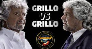 grillo vs grillo al lucca summer festival 2016