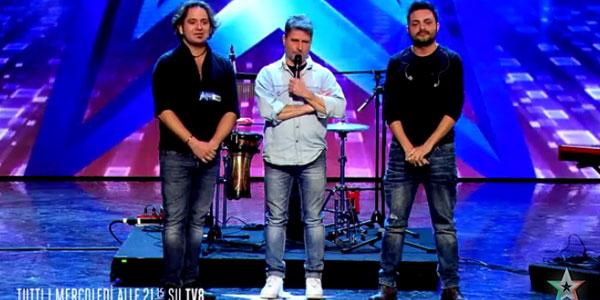 Italia's Got Talent: commuove l'omaggio a Pino Daniele del Ciro Capone Trio (video)