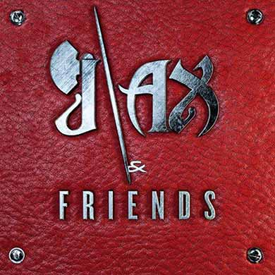 j-ax-and friends cover