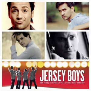 jersey boys protagonisti musical