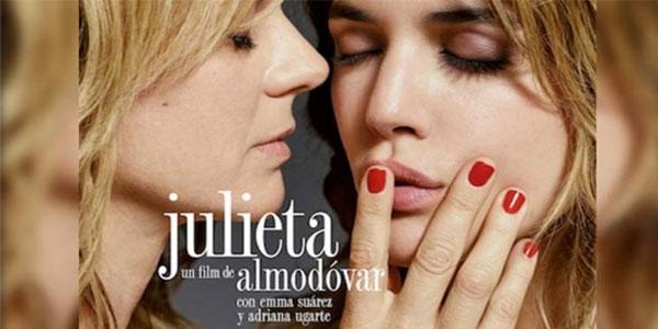 Julieta: al cinema dal 26 maggio il nuovo film di Almodóvar