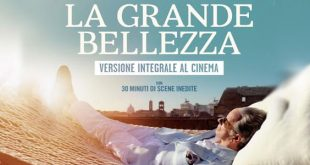 la grande bellezza al cinema film integrale