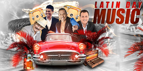 latin music day 2016 milano concerti