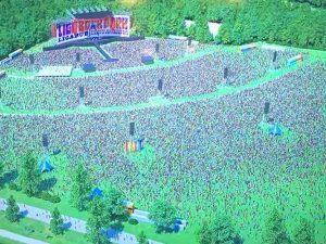 ligarockpark palco