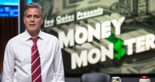 oggi al cinema film Money Monster L'altra faccia del denaro