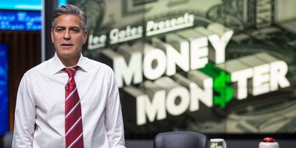 Money Monster – L'Altra Faccia Del Denaro: al cinema con George Clooney e Julia Roberts