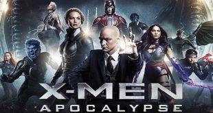 oggi cinema film X Men Apocalisse