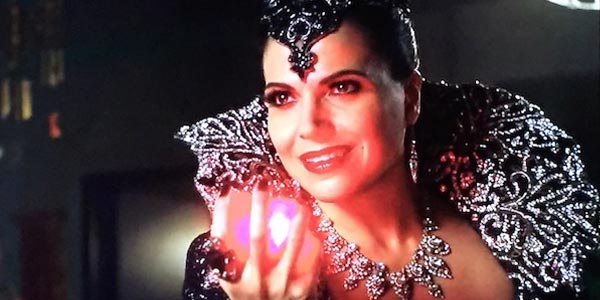 once upon a time evil queen finale stagione 5